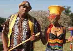 Mampintsha Denies Overshadowing Babes Wodumo's Career